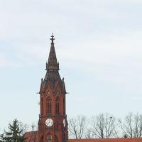 Einige Eindrücke aus Ragow (Mittenwalde) und dem Umland.